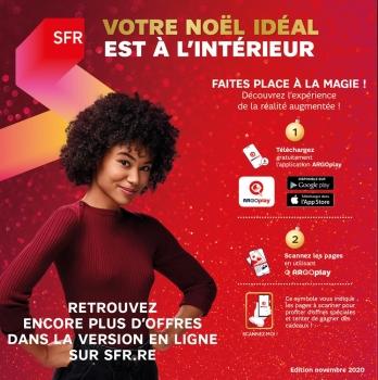 image catalogue SFR